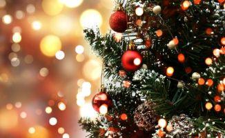 Kerst klein
