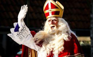Sinterklaas klein
